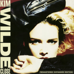 Close (Expanded Edition) - Kim Wilde