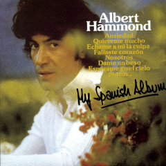 My Spanish Album - Albert Hammond