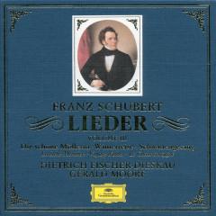 Schubert: Lieder (Vol. 3)