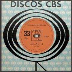 Music to Watch Girls By / Casino Royale (Theme) - Lafayette