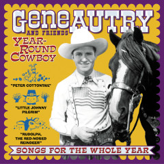 Year-Round Cowboy - Gene Autry