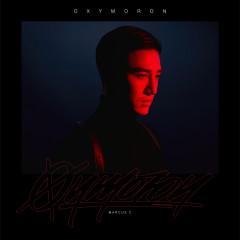 Oxymoron - Marcus Chang