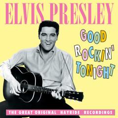 Good Rockin' Tonight: The Hayride Recordings - Elvis Presley