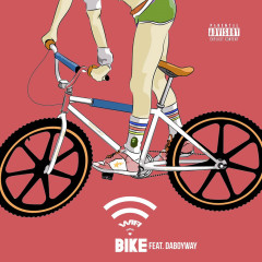 Bike - WiFi Gang, DaboyWay
