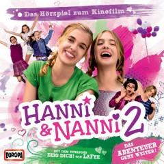 02/Das Original-Hörspiel zum Kinofilm