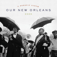 Our New Orleans - Various Artists