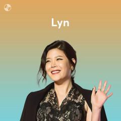 Những Bài Hát Hay Nhất Của Lyn - Lyn