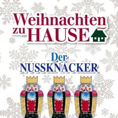 Weihnachten zu Hause: Der Nussknacker, Op. 71 - Baltimore Symphony Orchestra, Sergiu Comissiona
