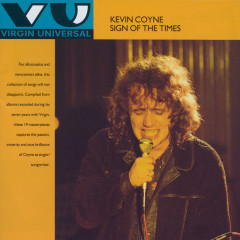 Sign Of The Times - Kevin Coyne
