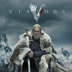 The Vikings Final Season (Music from the TV Series) - Trevor Morris