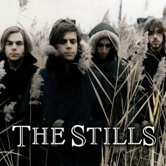 Sony Connect Live (Online Music) - The Stills