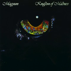 Kingdom of Madness - Magnum