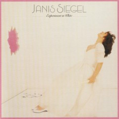 Experiment In White - Janis Siegel