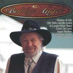 Die Wals Van Die Lewe - Bobby Angel