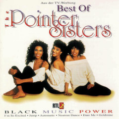 Best Of - The Pointer Sisters