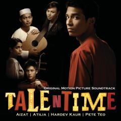 Talentime Original Motion Picture Soundtrack - Various Artists