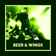 Beer & Wings