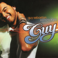 Kryptonite - Guy Sebastian