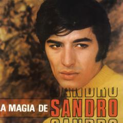 La Magia De Sandro - Sandro