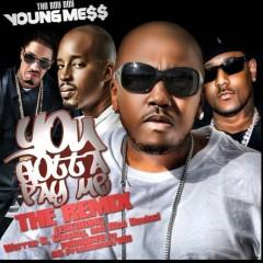 You Gotta Pay Me: The Remix (feat. Warren G, Gunplay & Bleu DaVinci) - The Boy Boy Young Mess (Messy Marv), Warren G, Gunplay, Bleu Davinci
