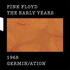 1968 Germin/ation - Pink Floyd
