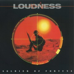 Soldier Of Fortune - LOUDNESS
