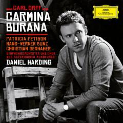 Orff: Carmina Burana - Patricia Petibon, Hans-Werner Bunz, Christian Gerhaher, Symphonieorchester des Bayerischen Rundfunks, Daniel Harding