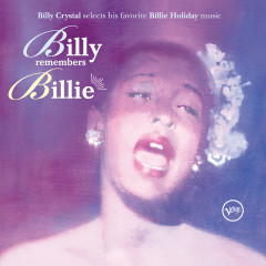 Billy Remembers Billie - Billie Holiday