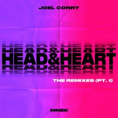 Head & Heart (feat. MNEK) [The Remixes Pt. 1]