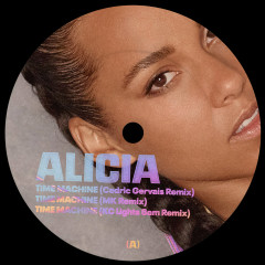 Time Machine (Remixes) - Alicia Keys