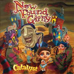 Catalyst - New Found Glory