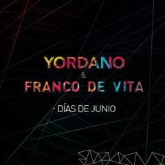 Días de Junio - Yordano,Franco de Vita