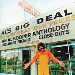 Al's Big Deal/Unclaimed Freight - Al Kooper