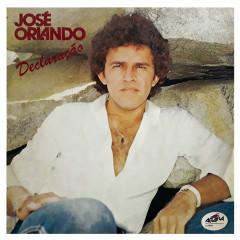 Declaração - José Orlando