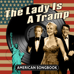 The Lady Is a Tramp - American Songbook - Various Artists