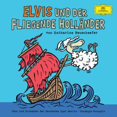Elvis und der fliegende Holländer - Various Artists