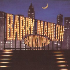 Showstoppers - Barry Manilow