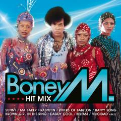 Hit Mix - Boney M.