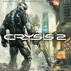 Crysis 2 - Various Artists