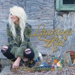 City of Diamonds EP - Lauriana Mae