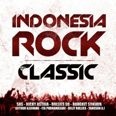 Indonesia Rock Classic - Various Artists