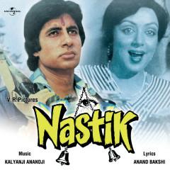 Nastik (Original Motion Picture Soundtrack) - Kalyanji Anandji