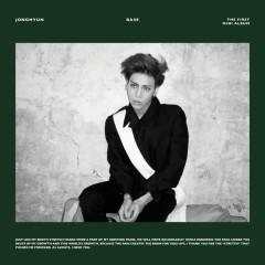 The 1st Mini Album 'BASE' - JONGHYUN