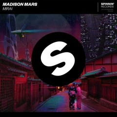 Mirai (Single) - Madison Mars