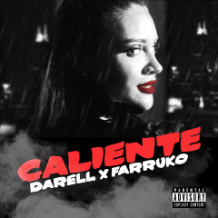 Caliente - Darell, Farruko