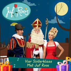 Vier Sinterklaas met Juf Roos - Juf Roos