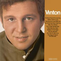 Vinton - Bobby Vinton