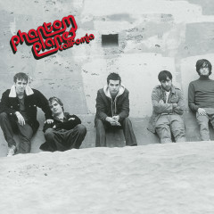 California - Phantom Planet