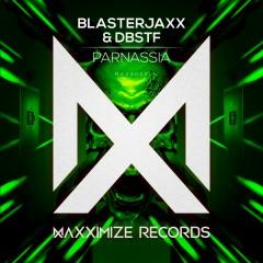 Parnassia - BlasterJaxx, DBSTF