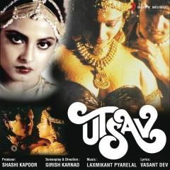 Utsav (Original Motion Picture Soundtrack)